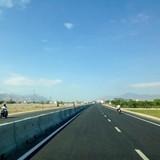 """Ninh Thuận: Mở rộng Quốc lộ 1 """"cán đích"""" trước 6 tháng"""