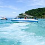 """Du lịch biển đảo đang """"hút"""" khách"""