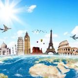 [Infographic] Cẩm nang chuẩn bị cho chuyến đi nước ngoài