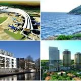 Địa ốc 24h: Điều chỉnh sân bay Long Thành, Bình Định thu hồi dự án 2.000 tỷ