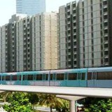 TP.HCM: Xây chung cư 24 tầng tái định cư tuyến Metro số 2