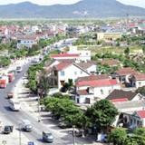"""Hà Tĩnh: Huyện Kỳ Anh sắp được """"nâng cấp"""" thành thị xã"""