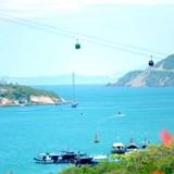 Vingroup xây cáp treo từ Hải Phòng ra đảo Vũ Yên