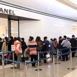 """Nhà giàu Trung Quốc """"cuồng"""" Chanel tới mức nào?"""