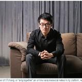 """Doanh nhân """"karaoke"""" Trung Quốc: Thành công ở tuổi đôi mươi"""