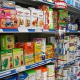 Từ 10/5, giá sữa bán lẻ đồng loạt giảm