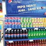 PepsiCo lấn bấn ưu đãi đầu tư