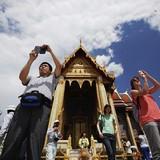 Công ty Trung Quốc cho 12.700 nhân viên đi nghỉ ở Thái Lan