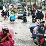 Doanh nghiệp tư nhân xin tham gia chống ngập ở TP HCM