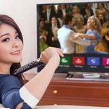Từ 1/1/2016: Hà Nội, TP.HCM, Cần Thơ, Hải Phòng sẽ tắt sóng truyền hình analog