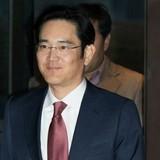 """""""Thái tử"""" Samsung thay cha tiếp quản 2 quỹ từ thiện"""