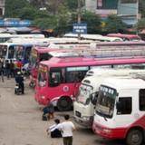 Sẽ điều chỉnh quy định kê khai giá cước vận tải