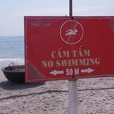 Địa ốc 24h: Resort tấn công, dân Đà Nẵng không còn chỗ tắm