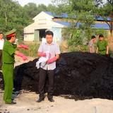 Phạt công ty đổ chất thải của Vedan ra môi trường 8 triệu
