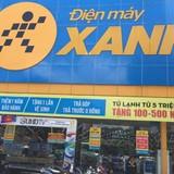 Dienmay.com đổi thương hiệu Điện máy Xanh