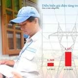 Người tiêu dùng vẫn chưa hết sốc với tiền điện