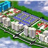 Hà Nội: Duyệt quy hoạch Khu chức năng đô thị phường Thịnh Liệt