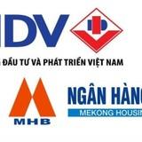 BIDV không có chủ trương sáp nhập MHBS vào BSC
