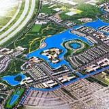 Hà Nội sắp có khu nhà ở sinh thái hơn 214ha tại Đồng Mai