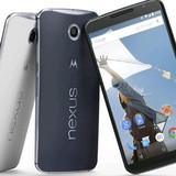 Google sẽ tung hai smartphone trong năm nay