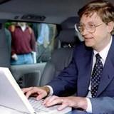 Thói quen dùng email của những CEO hàng đầu thế giới