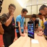Nhiều điện thoại ở Việt Nam có định vị của Trung Quốc giống Bphone