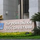 PVN thắng kiện vụ tranh chấp phân chia sản phẩm khí