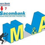 """""""Cơ cấu"""" lại các thương vụ M&A ngành ngân hàng"""