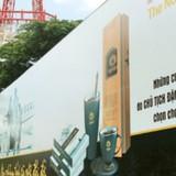 """Đắk Lắk thu hồi bảng hiệu cà phê """"chủ tịch Vũ"""""""