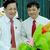 Ông Đặng Việt Dũng được bầu làm Phó chủ tịch TP. Đà Nẵng