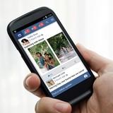 """Ứng dụng Facebook """"siêu nhẹ"""" cho smartphone cấu hình thấp"""