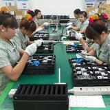 Xuất khẩu CNTT, viễn thông của Việt Nam đang tăng trưởng mạnh