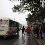 Nghệ An: Bắt giữ trùm bảo kê xe khách gây bức xúc dư luận