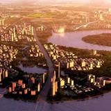Địa ốc 24h: Trả lãi 2,95 tỷ/ngày để giải phóng mặt bằng đô thị Thủ Thiêm