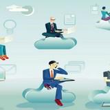 """[Infographic] 20 ứng dụng """"trợ thủ đắc lực"""" cho doanh nhân"""