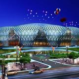 """Đà Nẵng """"tuýt còi"""" dự án của Liên đoàn Xiếc Việt Nam"""