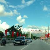 Quảng Ninh: 1.500 tỷ đồng xây đường Trung tâm thị xã Đông Triều