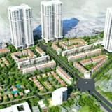 Hà Nội: Điều chỉnh tăng diện tích cây xanh dự án Thành phố Xanh