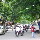 Hà Nội sẽ khởi công đường Nguyễn Đình Chiểu kéo dài vào quý I/2016