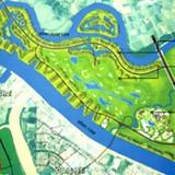 Thêm sân golf đảo Vũ Yên vào quy hoạch chung của cả nước