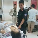 Hà Nội: Sau cơn giông lớn, một người chết, hàng chục người nhập viện