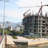 Cho chủ công trình Mường Thanh thuê bổ sung hơn 1.000m2 đất