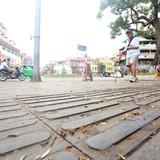 """Chủ tịch Hà Nội: """"Muốn lát đá xanh quanh Hồ Gươm phải được dân đồng thuận"""""""