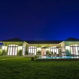 Lung linh biệt thự nghỉ dưỡng triệu đô tại Sầm Sơn
