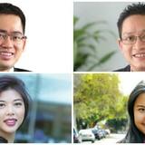 """Những CEO người Việt được các tập đoàn đa quốc gia """"chọn mặt gửi vàng"""""""