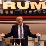 Ứng cử viên tổng thống Mỹ Donald Trump giàu cỡ nào?