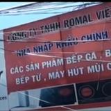 Khởi tố Giám đốc Công ty TNHH Romal Việt Nam