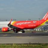 VietJet Air mua thêm 6 máy bay Airbus A320