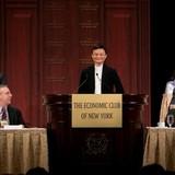 Sở hữu hàng chục tỷ USD, Jack Ma có hạnh phúc không?