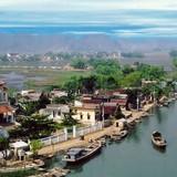 Ninh Bình được lập quy hoạch Khu du lịch Kênh Gà - Vân Trình